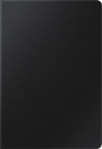 Samsung Flip Case »Book Cover EF-BT970 für das Galaxy Tab S7+« Galaxy Tab S7+