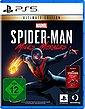 Marvel's Spider-Man: Miles Morales Ultimate Edition PlayStation 5, Bild 1