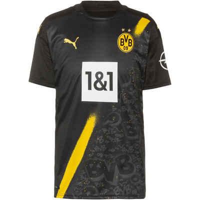 PUMA Trikot »Borussia Dortmund 20-21 Auswärts« keine Angabe