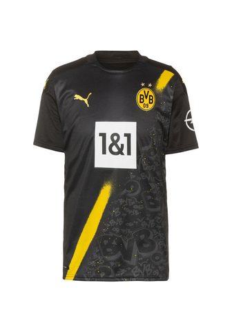 PUMA Marškinėliai »Borussia Dortmund 20-21 ...