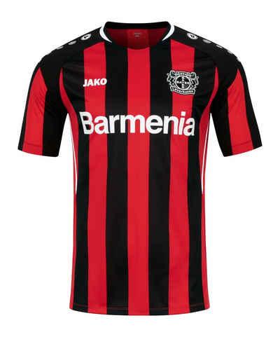 Jako Fußballtrikot »Bayer 04 Leverkusen Trikot Home 2021/2022«