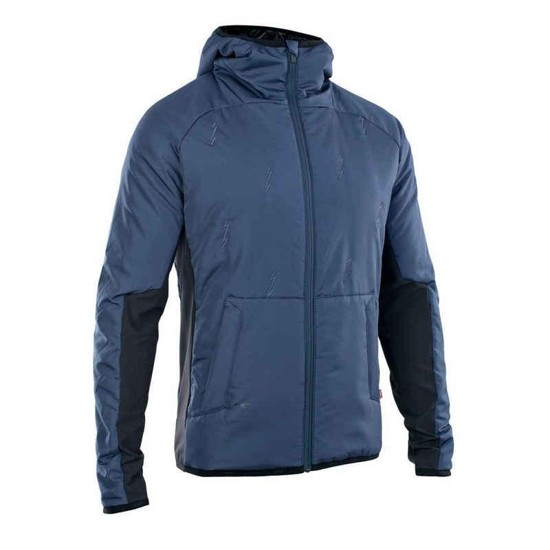 ION Fahrradjacke »ION Fahrradjacke Padded Hybrid Jacket Shelter PL«