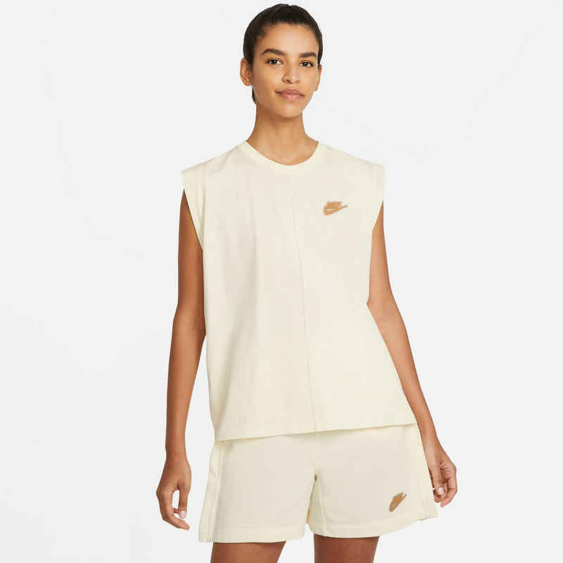 Nike Sportswear T-Shirt »Tank Earth Day«