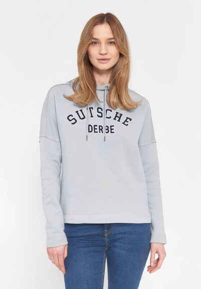 Derbe Sweatshirt »2003 W Flash«