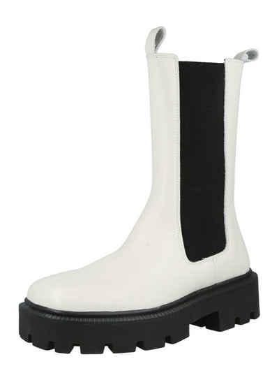 Bianco Chelseaboots
