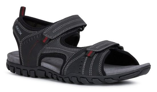 Geox »U Sandal Mito« Sandale mit praktischen Klettverschlüssen