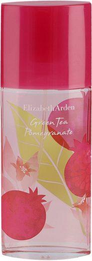 Elizabeth Arden Eau de Toilette »Green Tea Pomegranate«