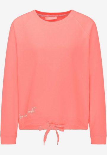 Frieda & Freddies Sweatshirt »Sweatshirt«