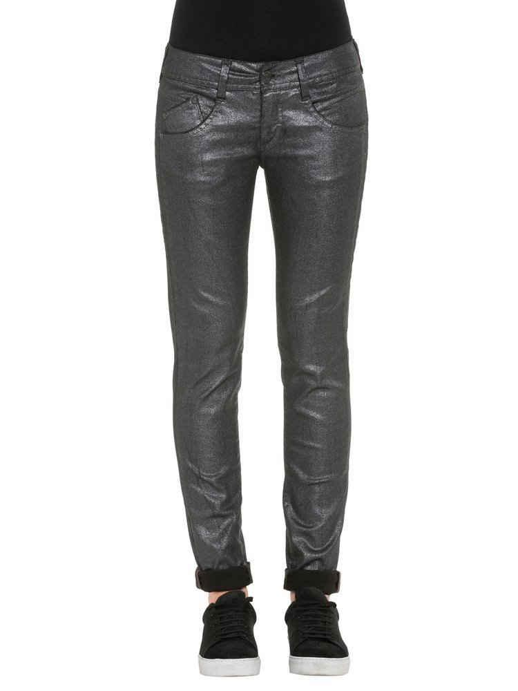 Herrlicher Slim-fit-Jeans mit tollem Komfort