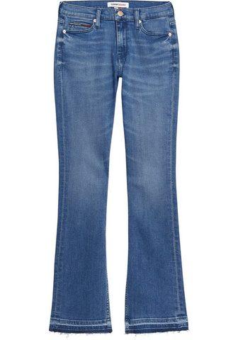 Tommy Jeans Tommy Džinsai Džinsai »MADDIE MR BOOTC...