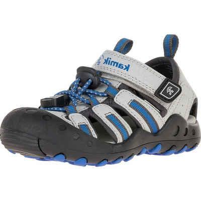 Kamik »Baby Sandalen CRAB für Mädchen« Sandale