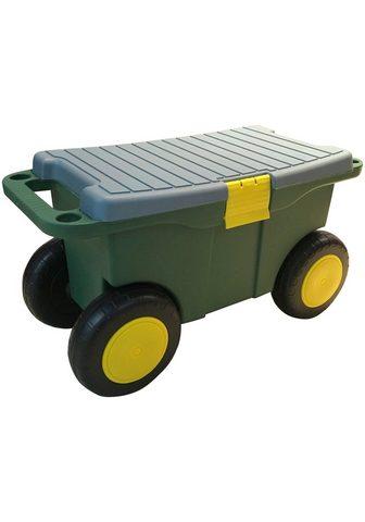 UPP Transportwagen