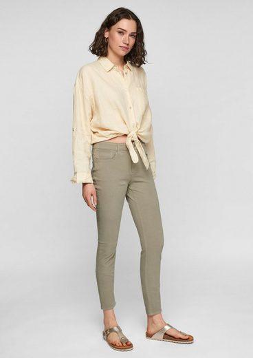 s.Oliver Skinny-fit-Jeans »Izabell«