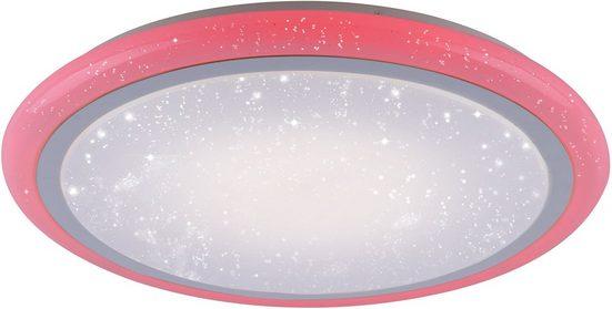 Leuchten Direkt LED Deckenleuchte »LUISA«, LED Deckenlampe