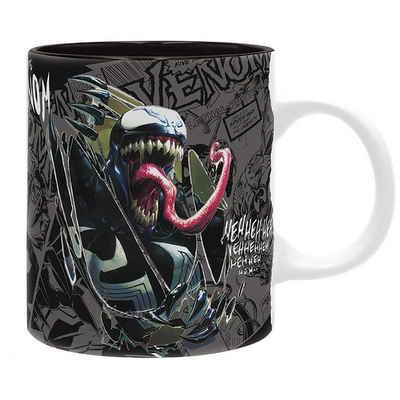 ABYstyle Tasse »Marvel Tasse Venom«