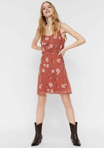 Vero Moda Sommerkleid »VMMELLIE SINGLET DRESS«