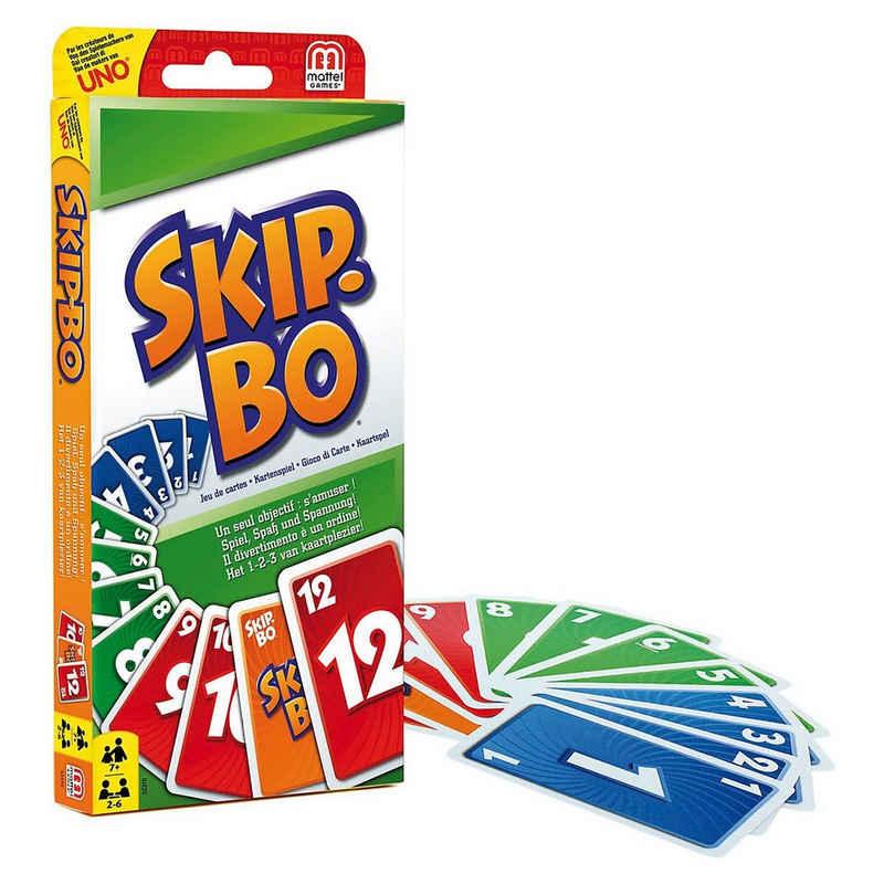 Mattel® Spiel, »Mattel Games Skip-Bo«
