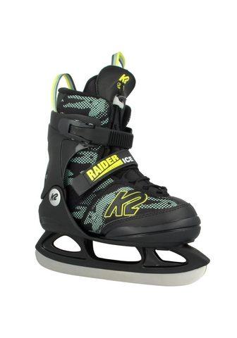 K2 Sports Europe Schlittschuhe »Raider Ice«