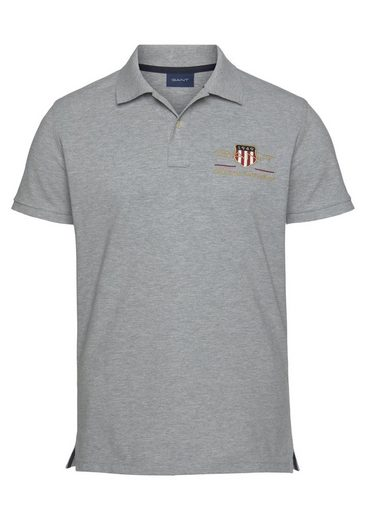 Gant Poloshirt »ARCHIEVE SHIELD PIQUE«