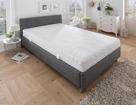 Komfortschaummatratze »Vario Deluxe KS«, Beco, 18 cm hoch, Raumgewicht: 28, elastisch, universell, bequem und clever