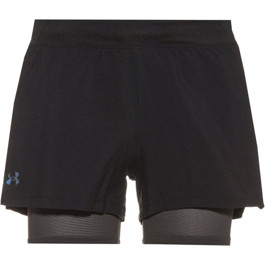 Under Armour® Funktionsshorts »IsoChill Run 2N1«
