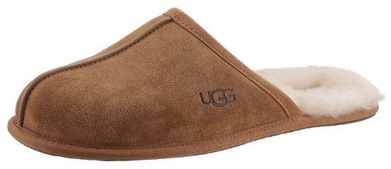 UGG »Scuff« Pantoffel mit Warmfutter