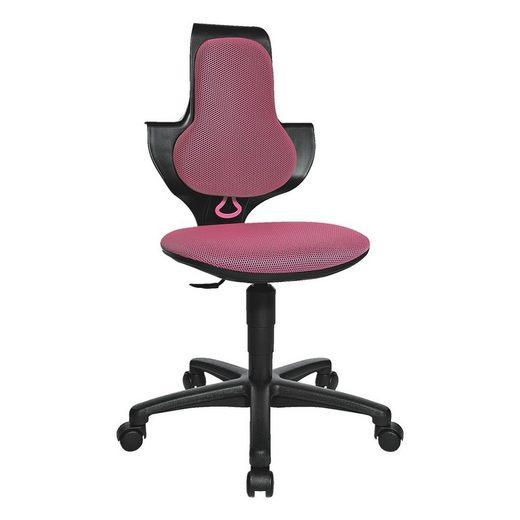 TOPSTAR Schreibtischstuhl »Ergo S'cool«, mit Muldensitz und Spezial-Kinder-Toplift