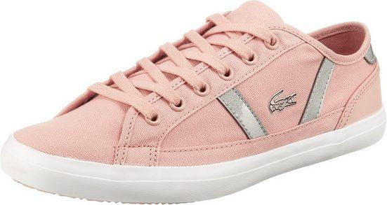 Lacoste »Sneakers Low SIDELINE 120 1 CU für Mädchen« Sneaker