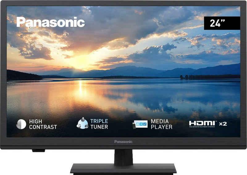 Panasonic TX-24GW324 LCD-LED Fernseher (60 cm/24 Zoll, HD)