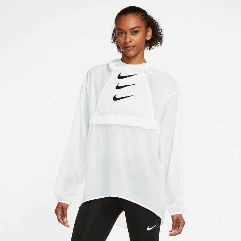 Nike Windbreaker »Nike Run Division Women's Packable Running Jacket«