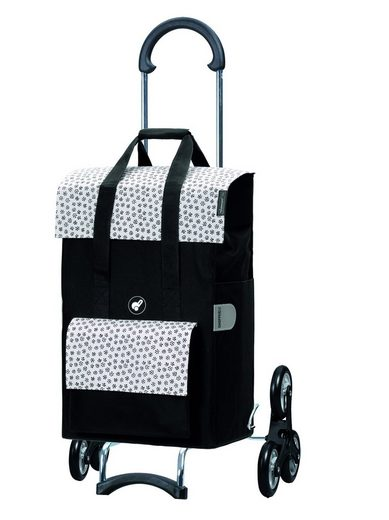 Andersen Einkaufstrolley »Treppensteiger Scala Shopper Jara, MADE IN GERMANY«, 51 l