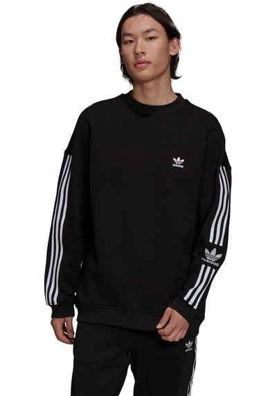adidas Originals Sweatshirt »ADICOLOR CLASSICS LOCK-UP TREFOIL«