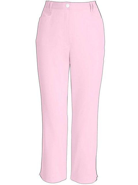 Hosen - Cosma 7 8 Hose › rosa  - Onlineshop OTTO