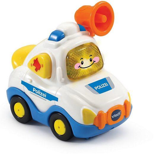 Vtech® Spielzeug-Auto »Tut Tut Baby Flitzer - Polizei«