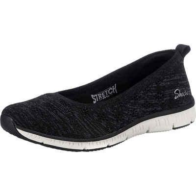 Skechers »Be-cool Sportliche Ballerinas« Sneaker Ballerinas