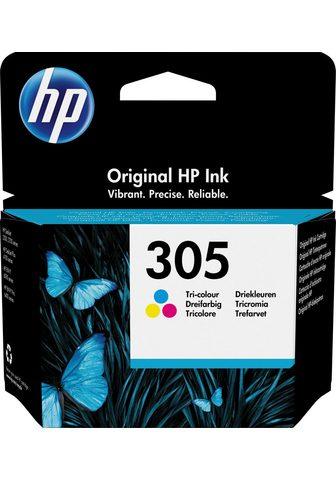 HP » 305« Tintenpatrone (Packung)
