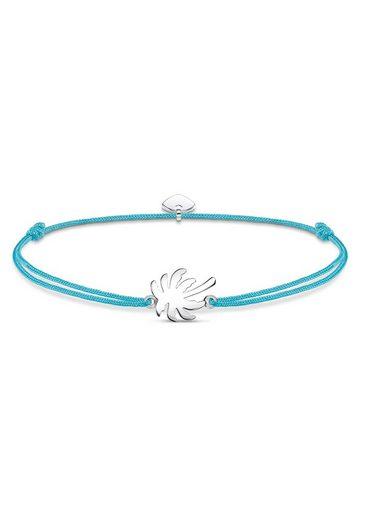 THOMAS SABO Armband »Little Secret Palme, LS112-173-17«