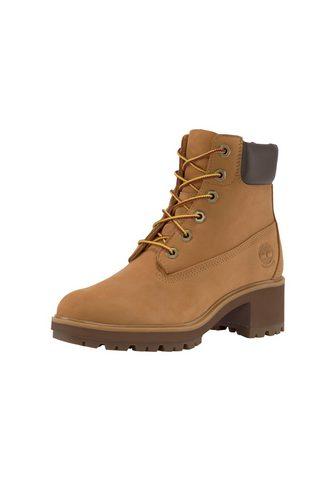 Timberland »Kinsley« suvarstomi ilgaauliai batai