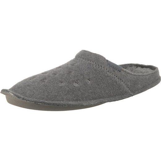 Crocs »Classic Slipper EvGr/Stu Pantoffeln« Pantoffel
