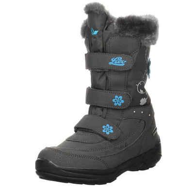 Lico »Boots Kinderschuhe Kinderstiefel Schuhe Outdoor« Outdoorschuh Blumenapplikation