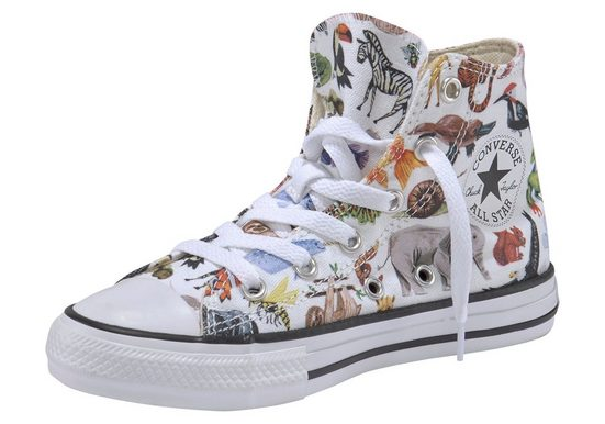 Converse »CHUCK TAYLOR ALL STAR -HI Science Class« Sneaker