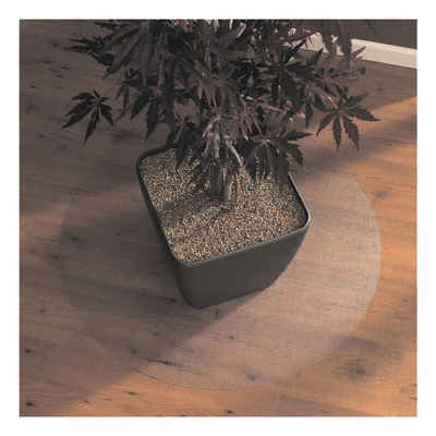 Otto Office Bodenschutzmatte, rund, für Hartboden