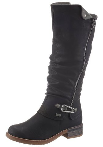 Rieker Winterstiefel in Used-Optik