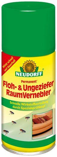 Neudorff Insektenvernichter »Permanent Floh- & Ungeziefer Raumvernebler«, 150 ml