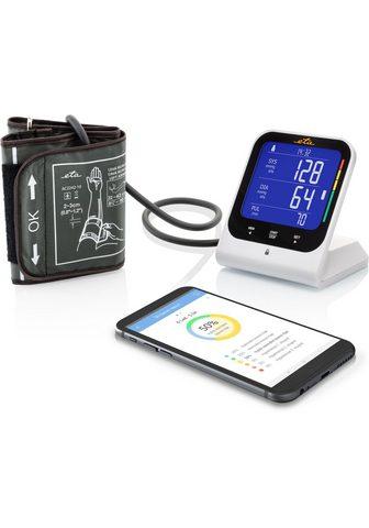 eta Oberarm-Blutdruckmessgerät TMB-1583-BS...