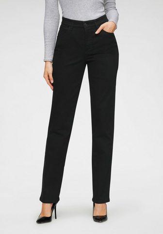 MAC Stretch-Jeans »Melanie Bees« nedidelis...