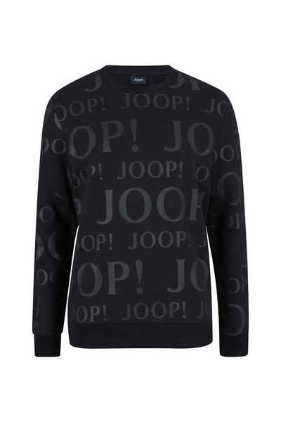 Joop! T-Shirt »Herren Sweatshirt - 17 JJ-27Sidon,«