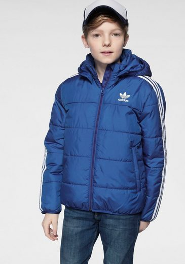 adidas Originals Outdoorjacke »PADDED JACKE« Unisex