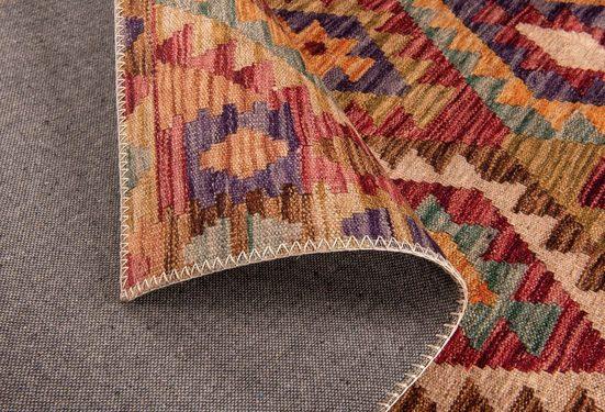 Teppich »Cecilia 27593«  Gino Falcone  rechteckig  Höhe 3 mm  Kurzflor