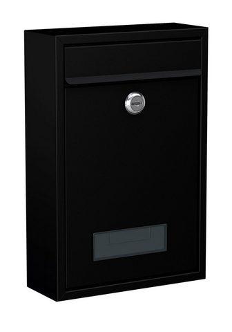 BASI Pašto dėžutė »BK 100M« (4-St)